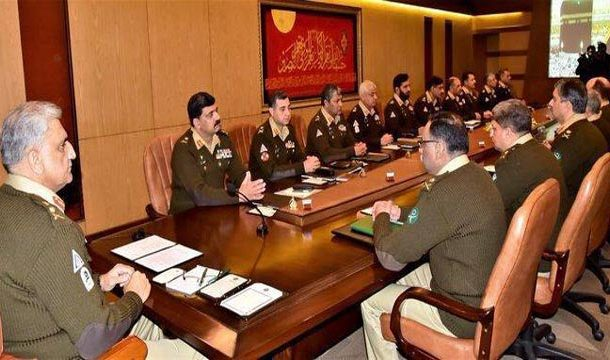 Pakistan Army Terms Indian Army Chief's Statement as Irresponsible