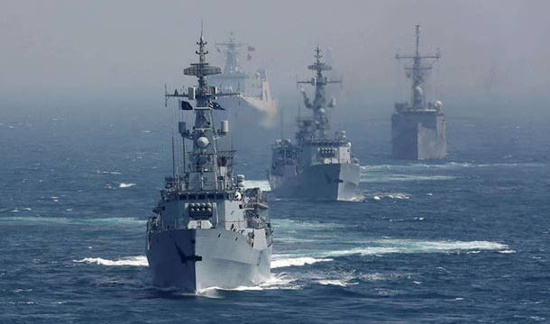 45 Countries Naval Forces to Participate in 'Aman 2021'