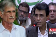 Govt Unable To Meet MQM's Demands