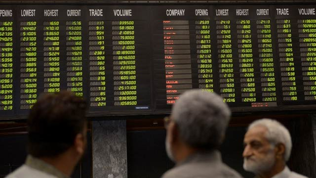 PSX Recovers Two Days After Trump Decides Not to Retaliate