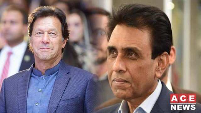 PM Imran in Efforts to Break Deadlock Between MQM-P and PTI