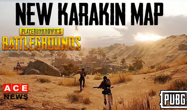 PUBG Update, New Map, Destructible Environment, RPGs And Much More