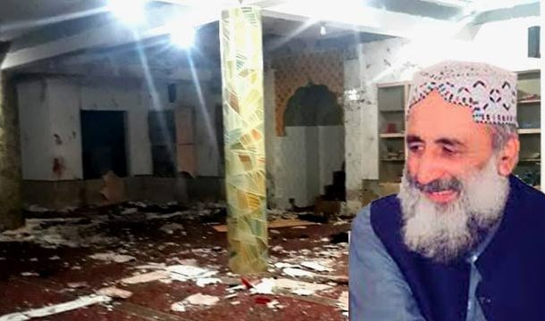 Quetta Mosque Blast Leaves 15 Martyred, Several Injured