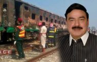 Tezgam Tragedy: Report Exposes Lies of Railways Officials