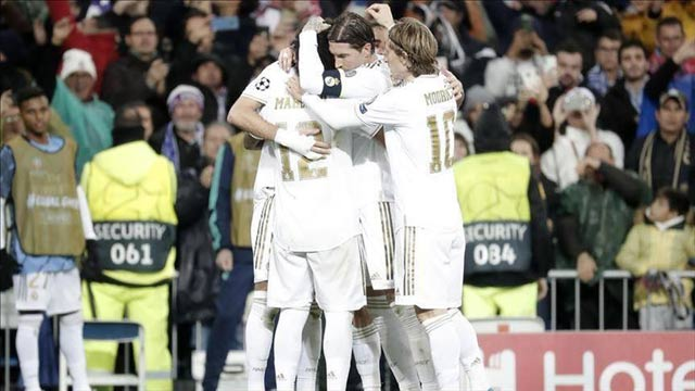Real Madrid Clinches Title of 2020 Spanish Super Cup