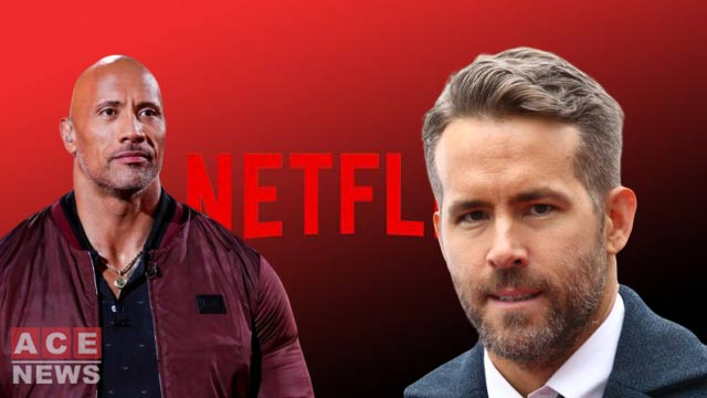 Netflix Starts Filming Red Notice, Deets Inside
