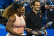 Williams, Federer Qualifies for Third Round in Australian Open