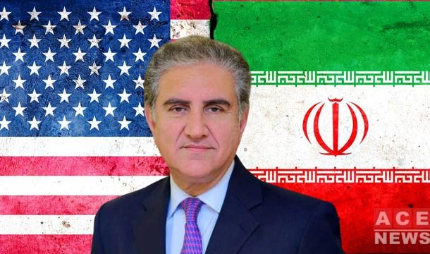 US-Iran Tensions: Pakistan Issues Travel Warnings on Iraq Visit