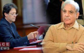 PM Imran Pens Letter to Shehbaz Sharif over CEC Appointment