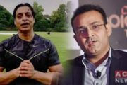 I Have More Money Than Sehwag Hairs on His Head: Shoaib Akhtar