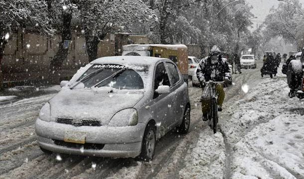 Over 55 Killed Due to Land-sliding in Neelam Valley