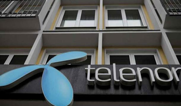 Telenor Launches Its First Business Analytics Framework