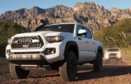 Toyota Shifts Tacoma Truck Production to Mexico from U.S.