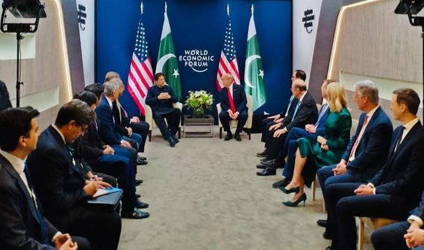 Trump Again Offers to Mediate Between Pakistan, India