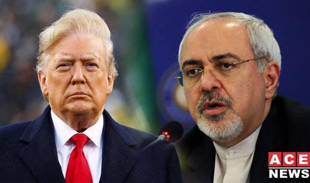 Javed Zarif Defends Iran's Attack on US Military Bases