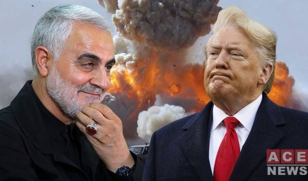 Soleimani Killed to Stop War, Trump Tries to Defend US Stance