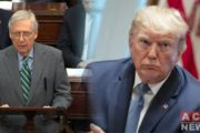 US Senate Begins Impeachment Trial Against Trump