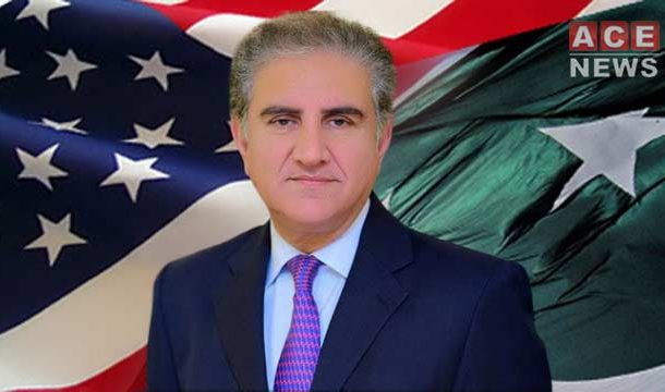ME Peace Mission: FM Qureshi to Land in New York Today