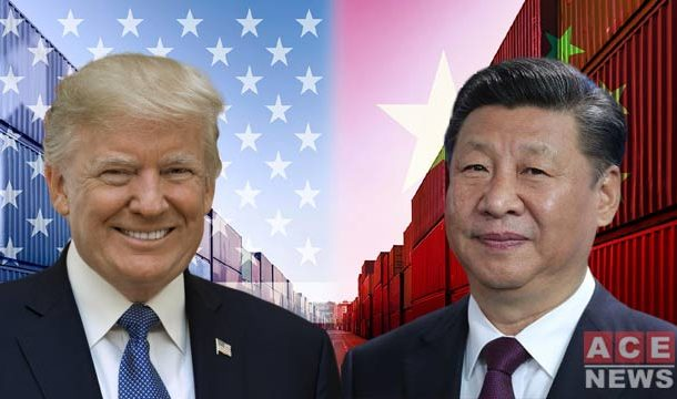 In a Major Milestone, US, China Sign First Stage of Trade Deal