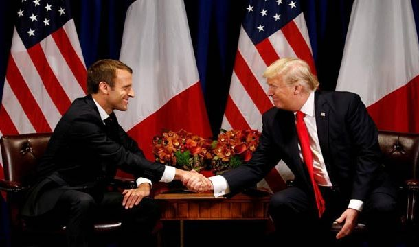 No US-France Digital Tax War for Now
