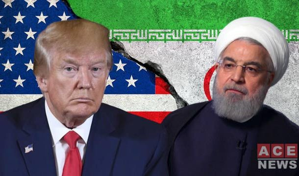 No Military Casualties, Iran Likely 'Standing Down': Trump