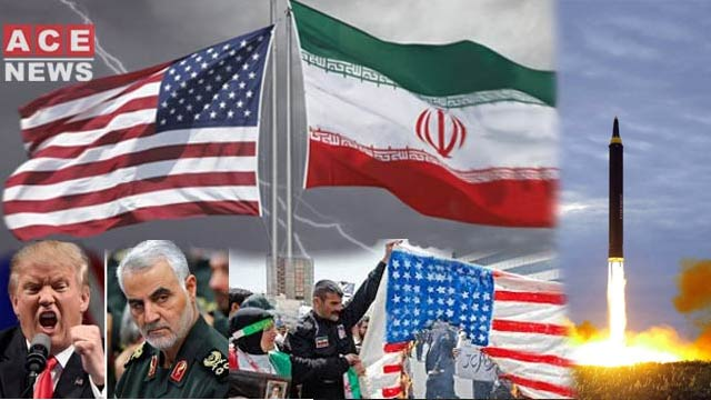 US-Iran War: Who'd Win? An In-Depth Military Comparison