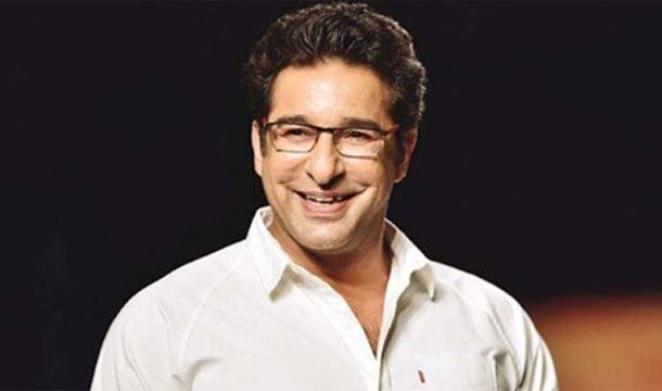 Wasim Akram All Set to Play Bushfire Relief Match