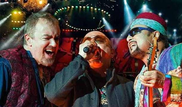 'Junoon' to Release an Album in 2020