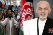 Ashraf Ghani Elected President of Afghanistan for the Second Term