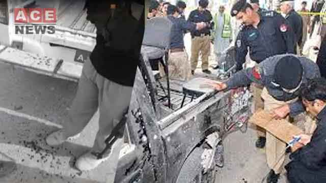 Bomb Blast in DI Khan Leaves One Dead, Two Injured