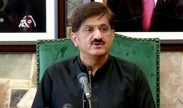 CM Sindh Urge Federal Govt. to Release Required Funds