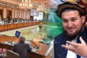Cabinet to Discuss Ehsanullah Ehsan's Mysterious Escape Today