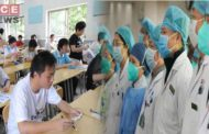 Children of Medical Staff Working Against Corona will Get Extra Marks.