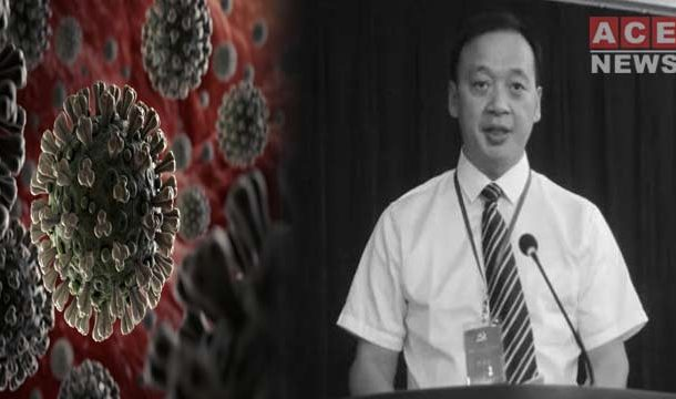 Director of Hospital has died in Wuhan, Epicentre of Coronavirus Outbreak