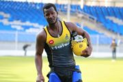 Darren Sammy Expresses Condolences over PIA Plane Crash