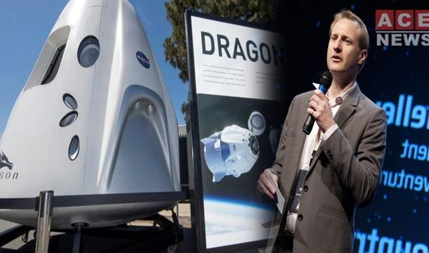 SpaceX Announces a Deal To Send Four Tourists Into Deep Orbit