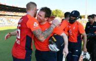 English Skipper Leads from the Front and Won the T20 Series Against SA