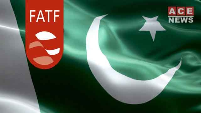 Pakistan Likely to Removed from FATF's Grey List