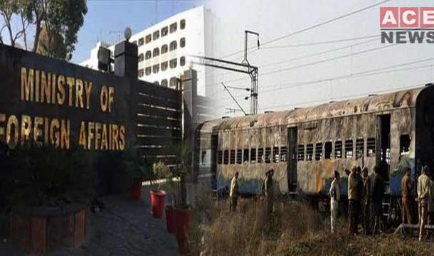 Victims of the Samjhauta Express Terrorist Attack are Still Seeking Justice