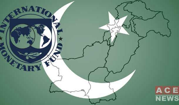 IMF Delegation Arrived in Pakistan for Third Tranche of Loan