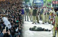 Indian Army Martyrs 3 More Kashmiris