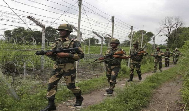 1 Civilian Martyred in Unprovoked Firing by Indian Troops Along LOC