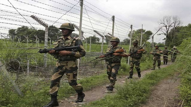 Woman Injured in Unprovoked Ceasefire Violation Along LoC: ISPR