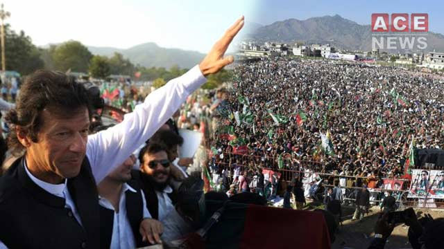 138,000 AJK Families to be Provided Financial Support Under Ehsaas Programme: PM Imran Khan
