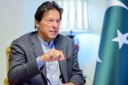 Imran Khan Says No Hope for Resolution of Kashmir During Modi Govt