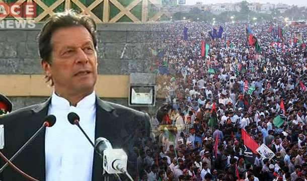 Imran Khan to Address Kashmir Solidarity Rally in Mirpur
