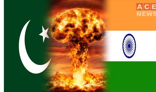 Pakistan-India Nuclear War Could Kill 12 Million People