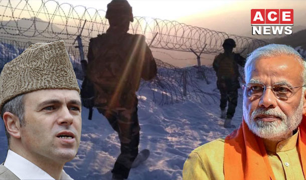 India Using Oppressive Laws to Lock Away Kashmir's Political Leaders