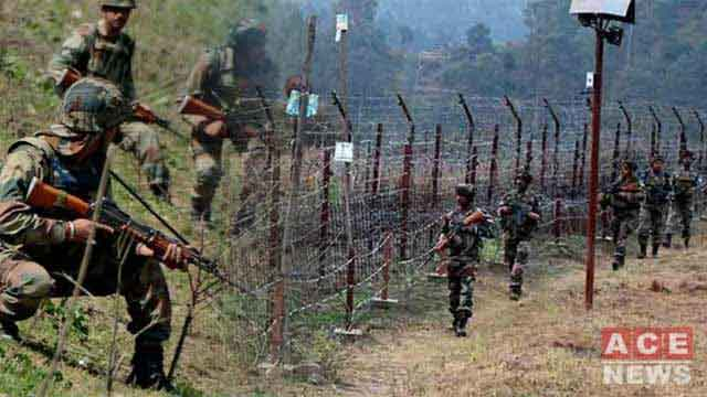 Indian Forces Unprovoked Firing Leaves One Injured