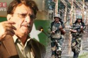 Indian Shelling Divert Attention From Grave Situation of IOK: AJK Leaders